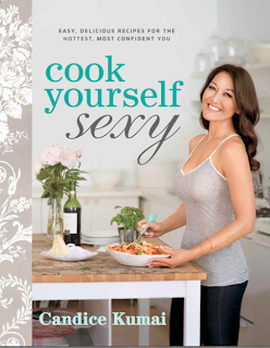 Mediterranean cookbook, Cook Yourself Sexy