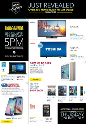 Best Buy 2015 Black Friday Ad