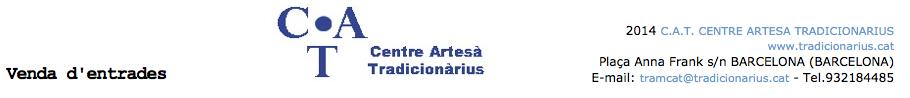 https://www.codetickets.com/c.a.t.-centre-artesa-tradicionarius/ca/codetickets.com/104/
