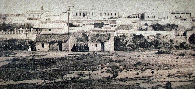 Historia de Nuestra Ciudad de Paraná