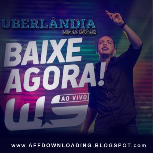 Wesley Safadão – Uberlândia – MG – 06.11.2015