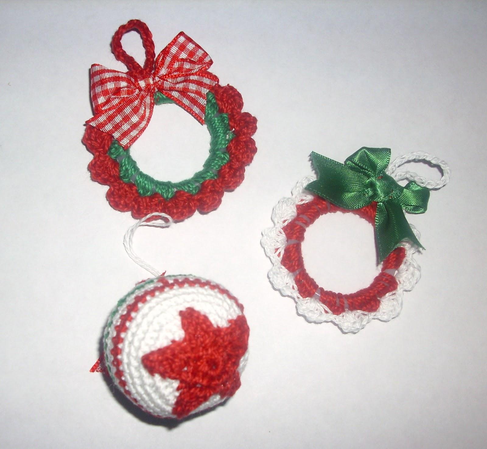 Vestidos para bebe tejidos a crochet o ganchillo parte 5 - Adornos navidenos crochet ...