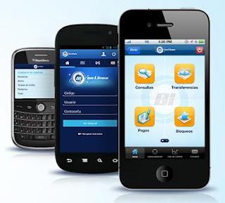 bienlinea android iphone ipad blackberry