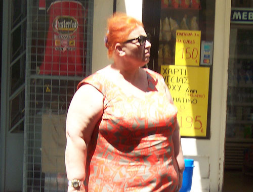 fat women hairstyles