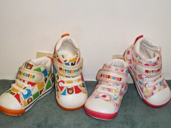 MIKI HOUSE Shoes (鞋)