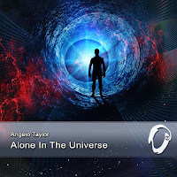 Angelo Taylor - Alone In The Universe (2006)
