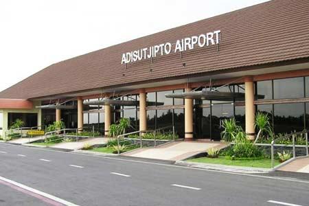 Nomor Call Center Bandara Internasional Adisutjipto