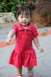 My Lovely Doter - Nayli Firzanah