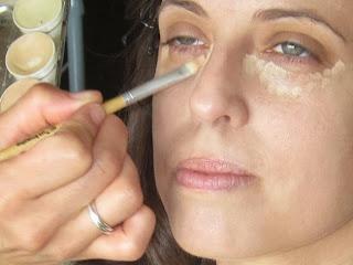 eliminar ojeras con cosmetico