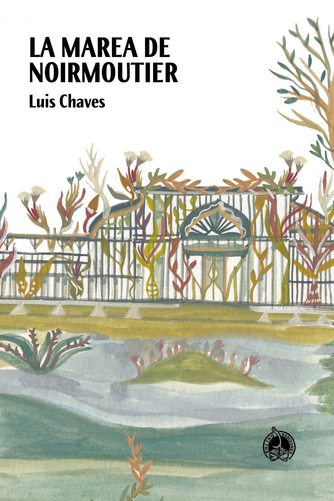 La marea de Noirmoutier / Encino Ediciones