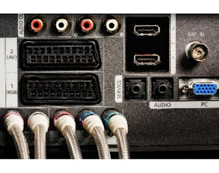 Cara Menghubungkan PC ke TV HDMI