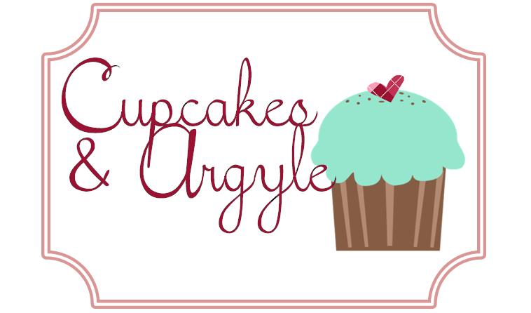 Cupcakes & Argyle