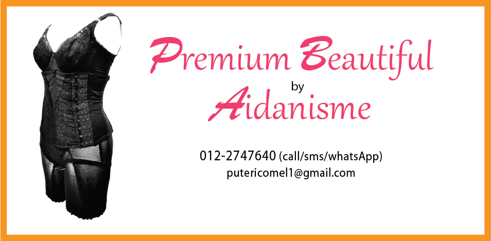 Aidanisme Premium Beautiful