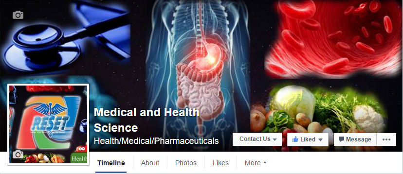 Please like our Facebook to follow