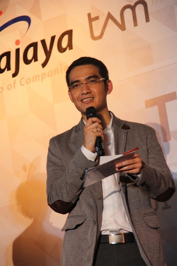 Lenovo Indonesia Umumkan Country Leader Smartphone Division Baru