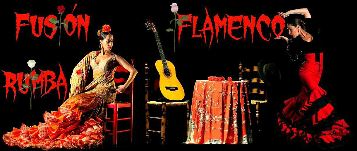 Flamenco rumba fusión Aragón