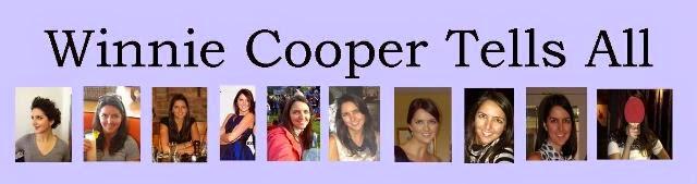 Winnie Cooper Tells All