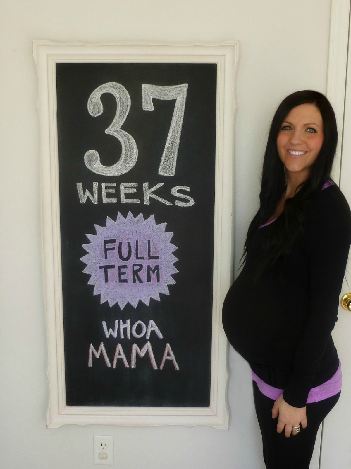 39 weeks pregnant stomach acid