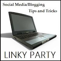 Social Media Linky Party