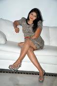 Actress Tanusha Glamorous photos-thumbnail-11