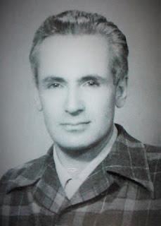 Kazimierz Leski 1955