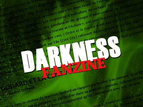 Darkness Fanzine N°13