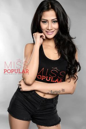 Download KoleksiMarsya Kyotoo Finalis MISS POPULAR 3 Indonesia | Popular-World | www.insight-zone.com