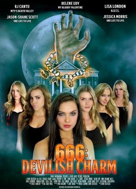 Xem Phim 6 Điều Ước - 666: Devilish Charm