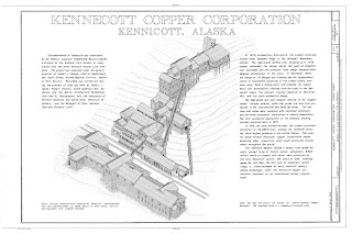kennecott copper corporaton case report essay 1968's kennecott copper corporation's purchase of peabody coal company kennecott copper corporation, peabody coal company sign up to view the rest of the essay.