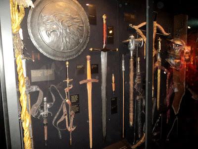 Armas de Westeros