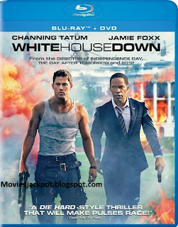 white house down full movie download 480p