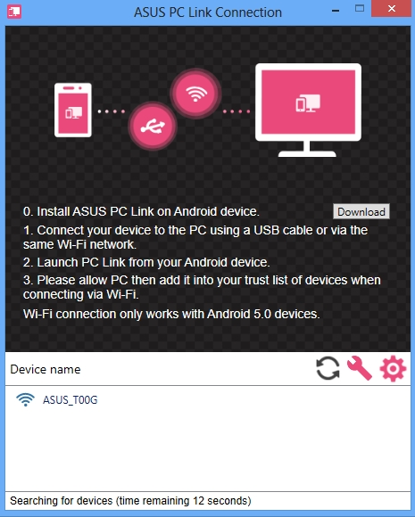 Cara BBM di Komputer, PC, Desktop, Laptop untuk Android ASUS Zenfone