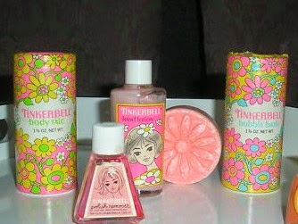http://sprinklepuffball.blogspot.com/search/label/Tinkerbell%20Play%20Cosmetics