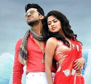 Amala Paul And Naga Chaitanya Join Up Again In Two Films