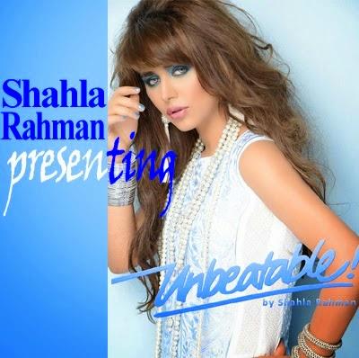 Shahla Rahman Pret Midsummer Dresses 2014