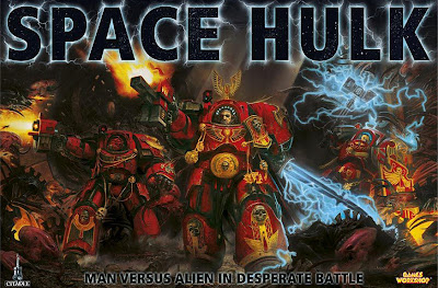 Space Hulk 2013 PC