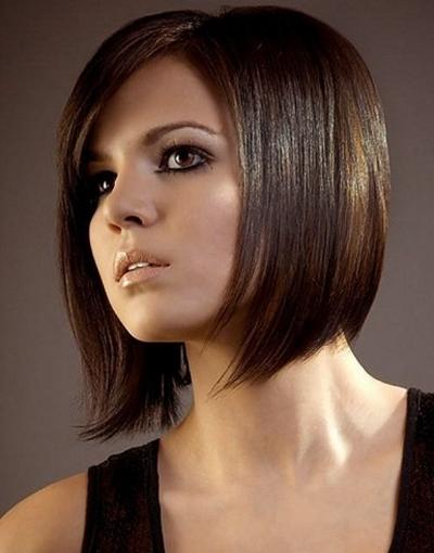 Bobcut hairstyles - Bobcut haircuts
