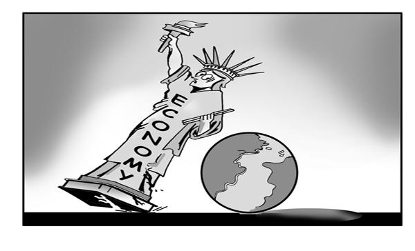 The News Cartoon-2 20-7-2011