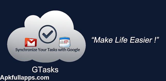 GTasks: To Do List | Task List FULL v1.2.3