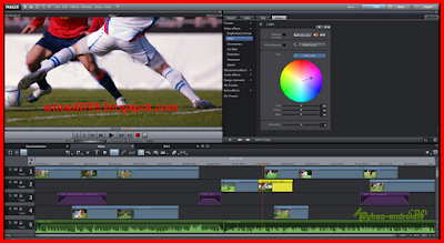Serial MAGIX Movie Edit Pro 2015 Premium