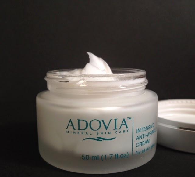 Adovia Mineral Skin Care