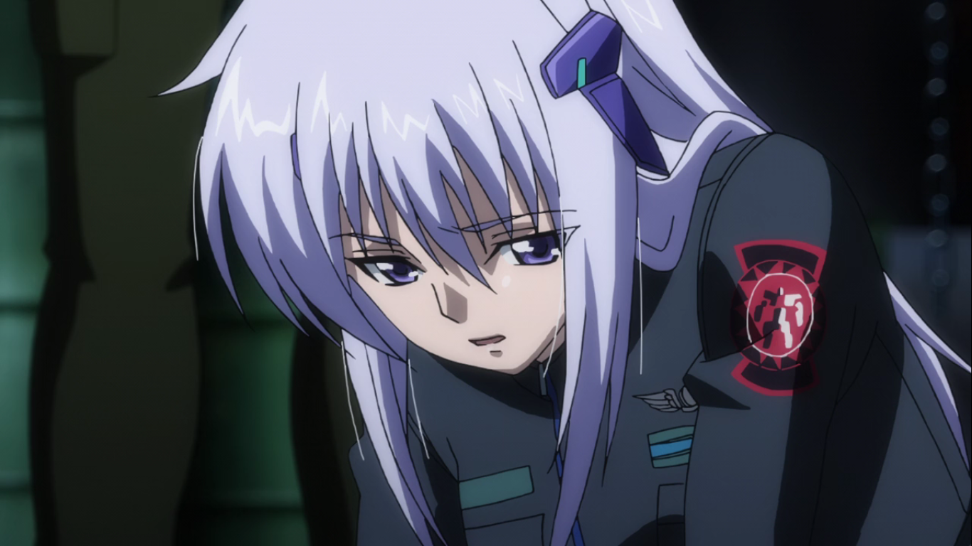 Muv-Luv Alternative - Total Eclipse BD Episode 8 Subtitle Indonesia - http://tenshicrew.blogspot.com/