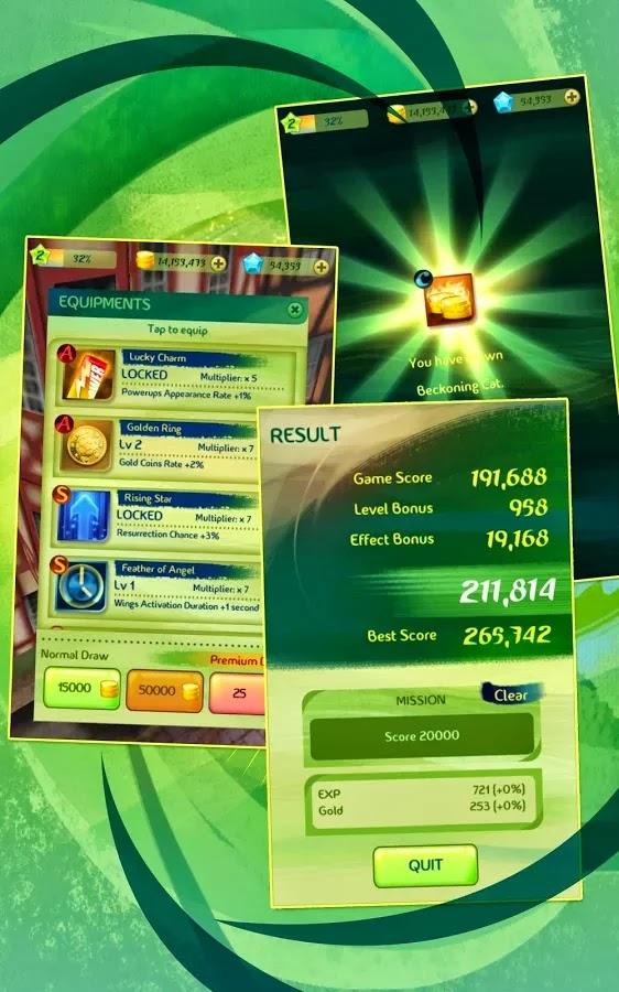 Road to Brazil 2014 v1.0.4 Mod [Unlimited Coins/Gems]