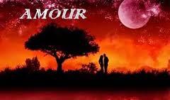 Message d'amour doux