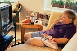 TV Makes You Fat