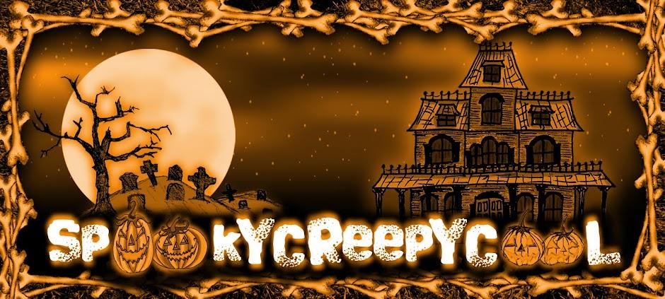 SpookyCreepyCool