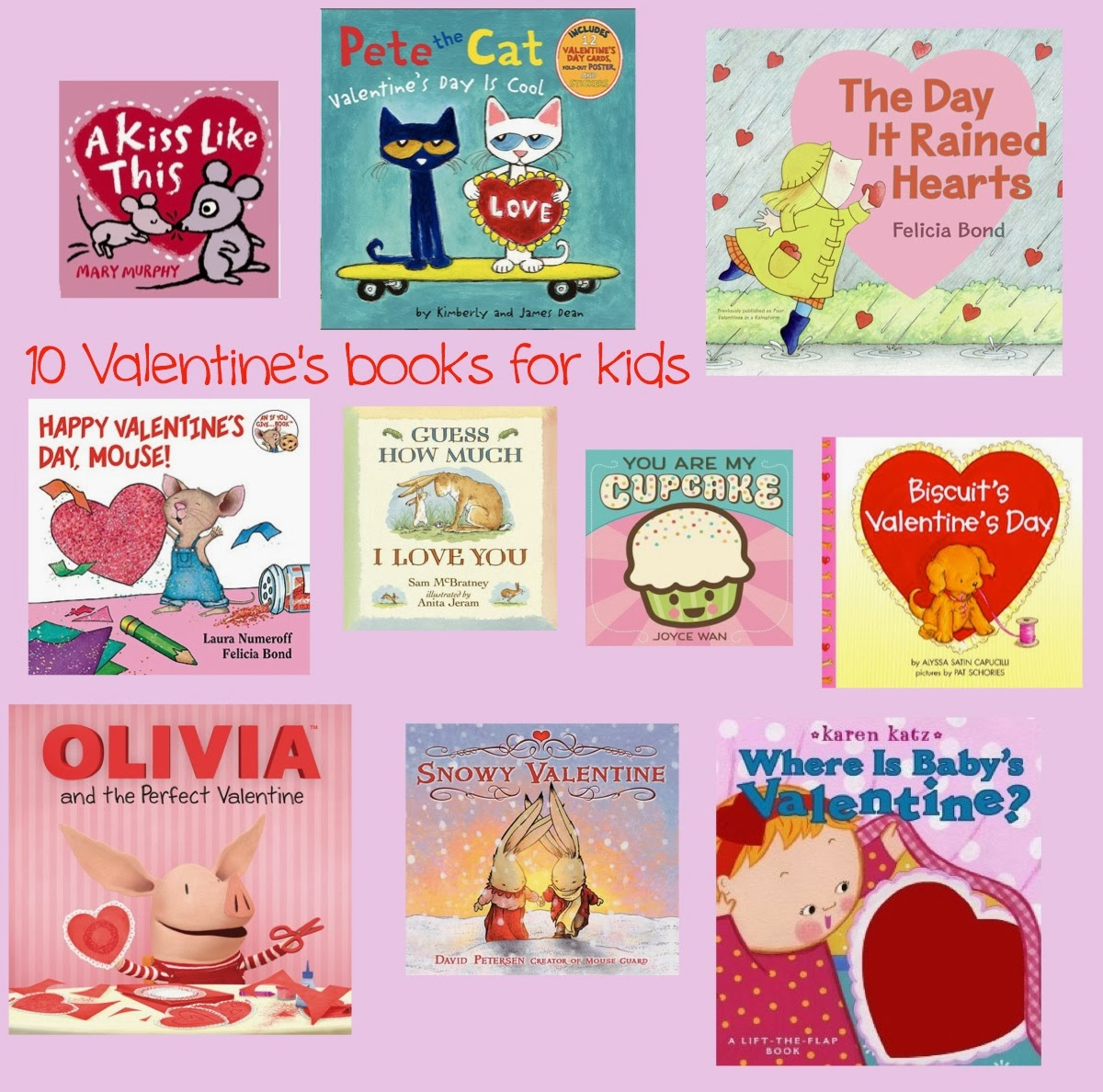 V. I. BOOKCLUB: 10 of the best Valentine's books for babies and toddlers , V. I. BOOKCLUB |10 of the best Valentine's books for babies and toddlers | valentines books for kids | classic valentines day books | mamasVIB | bookclub|