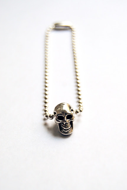 armband SCULL