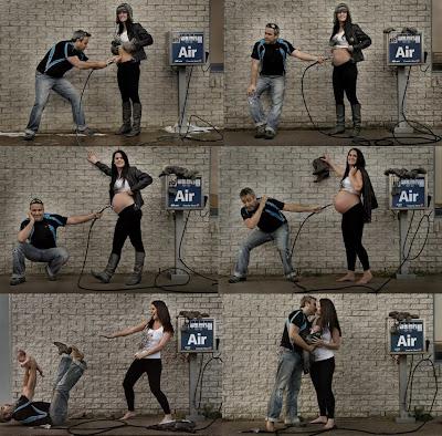 Mensagem e Imagem para Facebook Como deixar uma Mulher Gravida