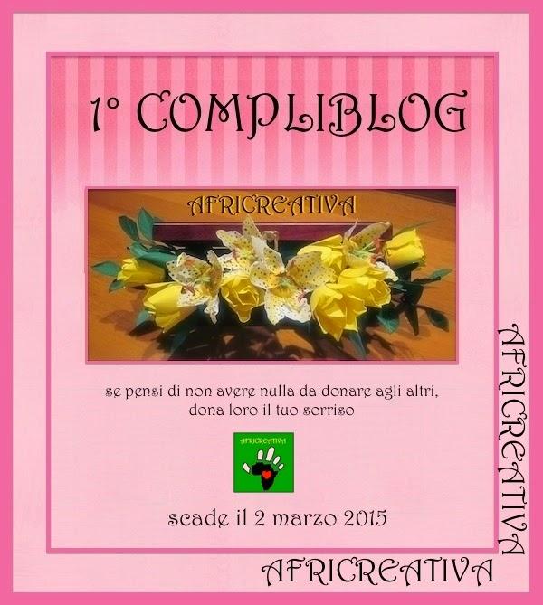 Primo Compliblog Africreativa
